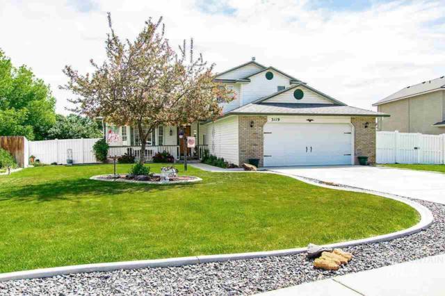 3119 Ray, Caldwell, ID 83605 (MLS #98729848) :: Jon Gosche Real Estate, LLC