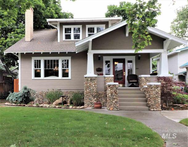 414 E 2nd Street, Emmett, ID 83617 (MLS #98729850) :: Boise River Realty