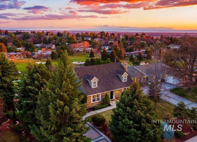 203 E Braemere Road, Boise, ID 83702 (MLS #98729854) :: Jackie Rudolph Real Estate