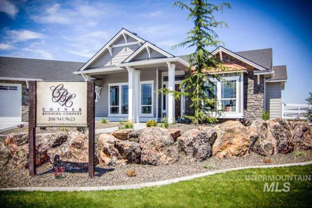 183 S Knightsbridge Ln, Nampa, ID 83687 (MLS #98729856) :: Juniper Realty Group