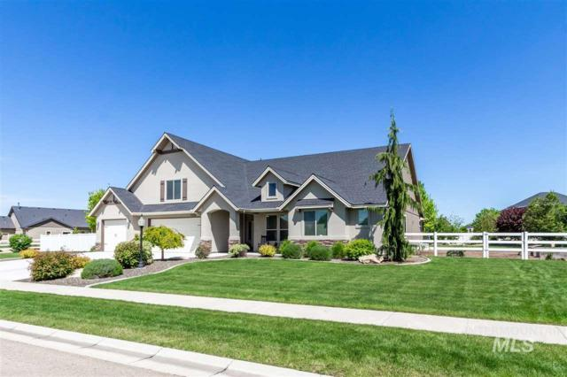 17128 Solomon Drive, Nampa, ID 83687 (MLS #98729863) :: Juniper Realty Group