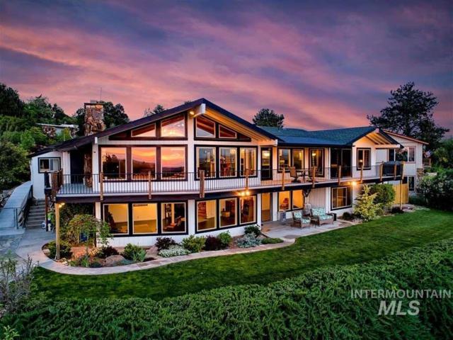 2839 E Star Circle, Boise, ID 83712 (MLS #98729876) :: Jon Gosche Real Estate, LLC