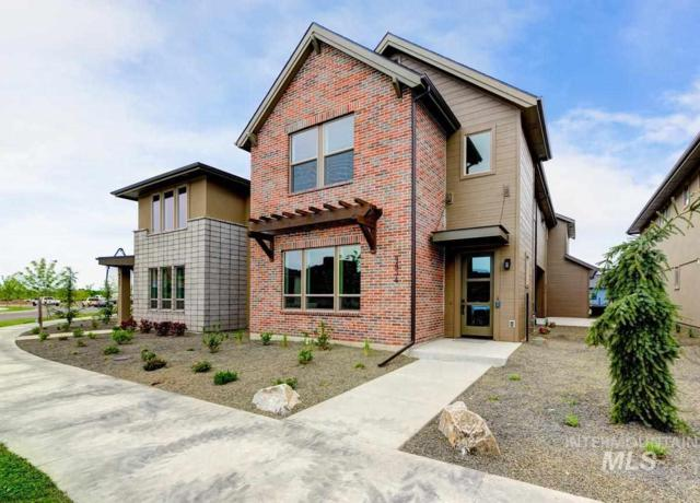 4434 E Rivernest, Boise, ID 83716 (MLS #98729878) :: Jackie Rudolph Real Estate