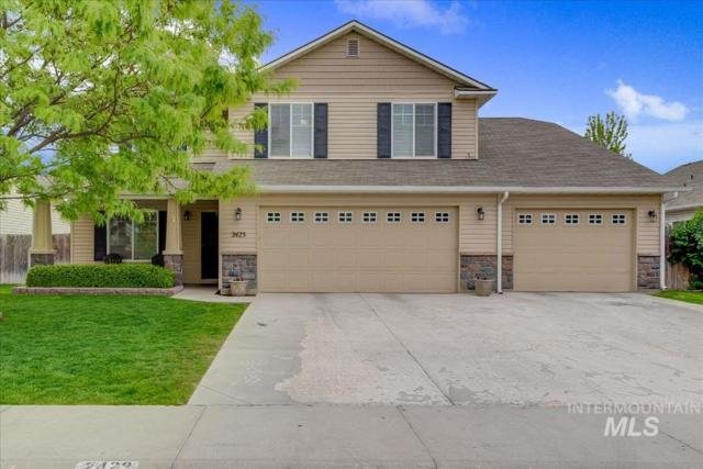 2423 W Ocean Pointe Ave., Nampa, ID 83651 (MLS #98729892) :: Boise River Realty