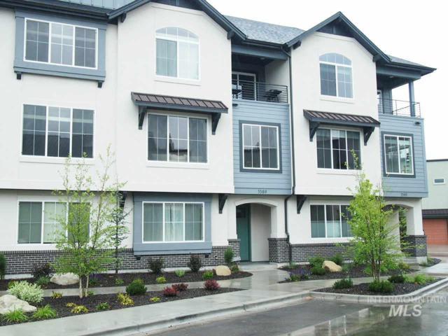 3389 E Exacta Lane, Boise, ID 83712 (MLS #98729898) :: Jon Gosche Real Estate, LLC