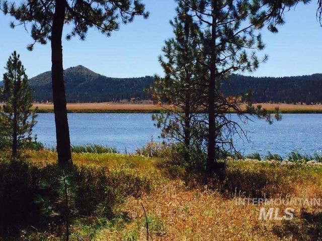 Lot 4 Blk 1 Wilderness Lake Rd, Cascade, ID 83611 (MLS #98729900) :: Jon Gosche Real Estate, LLC