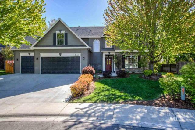 2659 E Salisbury Ct, Eagle, ID 83616 (MLS #98729909) :: Boise River Realty