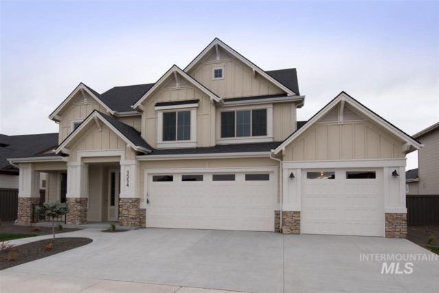 5912 S Stockport Ave., Meridian, ID 83642 (MLS #98729910) :: Boise River Realty