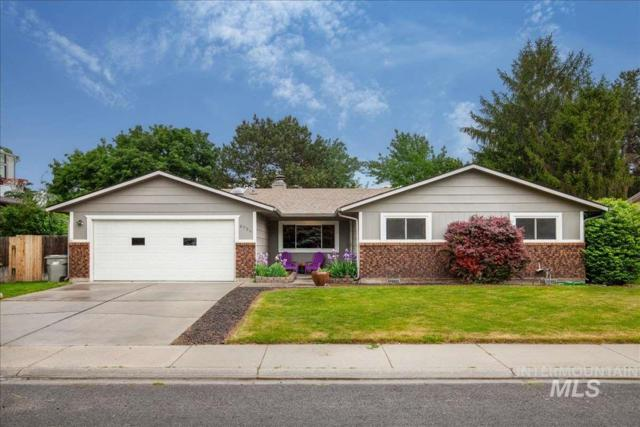 8734 W Donnybrook, Boise, ID 83709 (MLS #98729915) :: Full Sail Real Estate