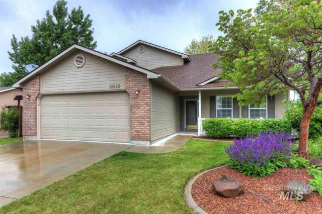 2836 W Kendrick St, Meridian, ID 83646 (MLS #98729916) :: Minegar Gamble Premier Real Estate Services
