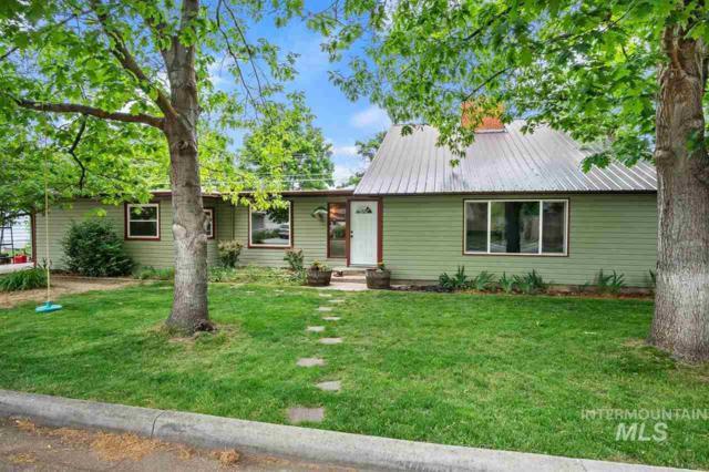 608 W Gettysburg St, Boise, ID 83706 (MLS #98729917) :: Jon Gosche Real Estate, LLC