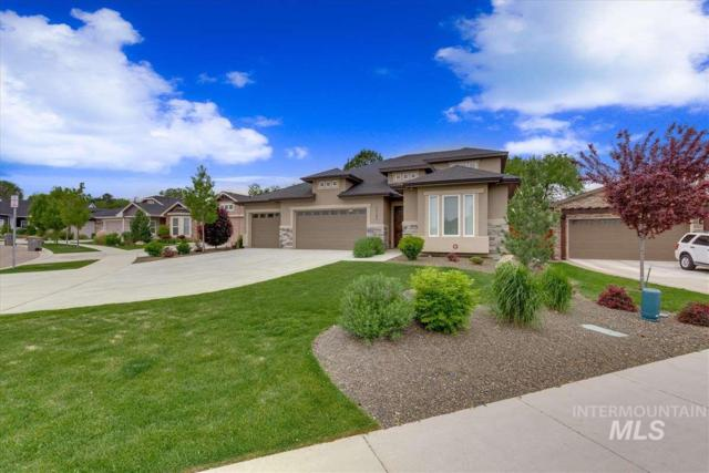 11393 W Bakula Drive, Boise, ID 83709 (MLS #98729935) :: Boise River Realty