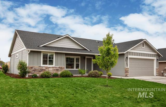 20143 Lolo Avenue, Caldwell, ID 83605 (MLS #98729941) :: Jon Gosche Real Estate, LLC