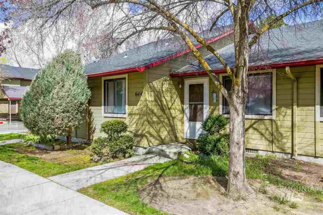 644 E Pennsylvania St, Boise, ID 83706 (MLS #98729947) :: Jon Gosche Real Estate, LLC