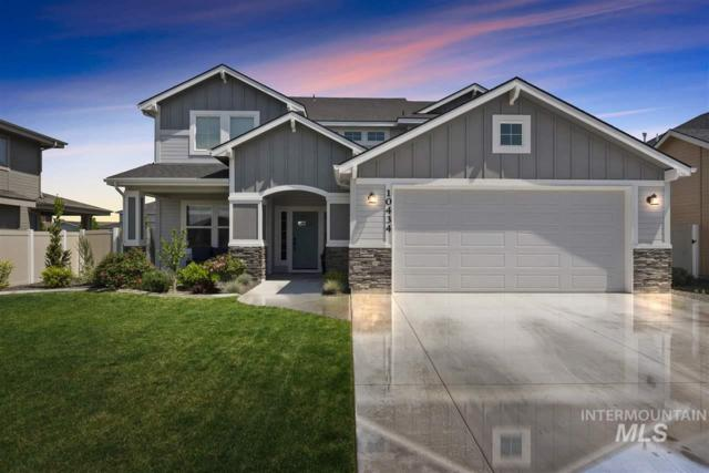 10434 Ryan Peak Drive, Nampa, ID 83687 (MLS #98729948) :: Jon Gosche Real Estate, LLC