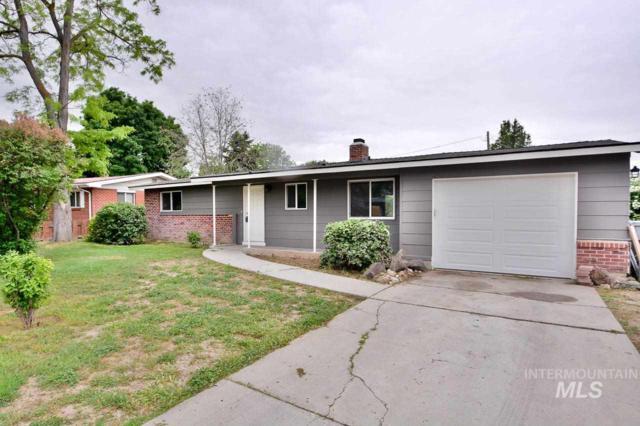 39 N Adams Street, Nampa, ID 83651 (MLS #98729956) :: Jon Gosche Real Estate, LLC