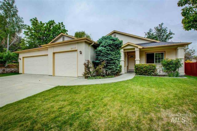 6417 S Lodgepole, Boise, ID 83716 (MLS #98729966) :: Boise River Realty