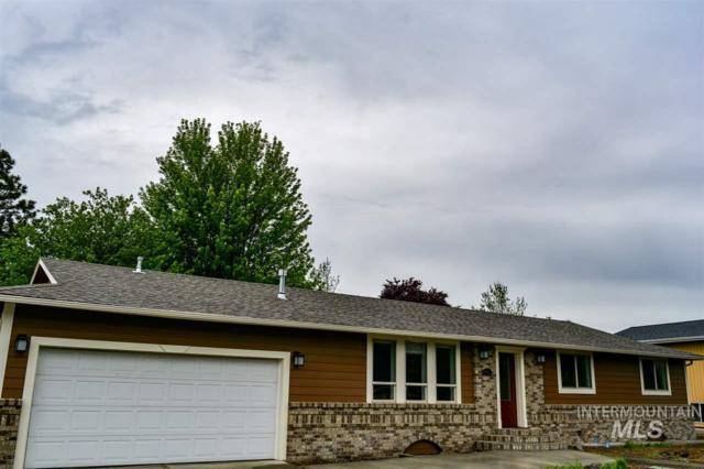 3466 Selway Drive, Lewiston, ID 83501 (MLS #98729975) :: Idahome and Land
