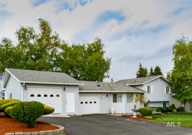 415 Merrill Avenue, Craigmont, ID 83523 (MLS #98729976) :: Idahome and Land