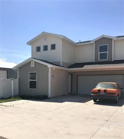 1929 E Shortline Dr., Nampa, ID 83687 (MLS #98729977) :: Juniper Realty Group