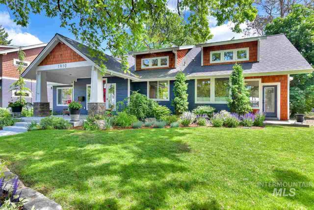 1910 N 23rd St, Boise, ID 83702 (MLS #98729981) :: Jon Gosche Real Estate, LLC