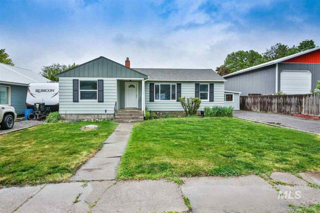717 Idaho Ave, Filer, ID 83328 (MLS #98729984) :: Juniper Realty Group