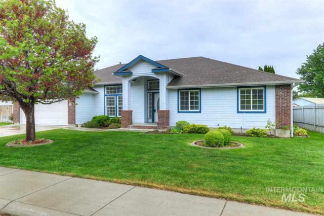 2525 S Chicago St, Nampa, ID 83686 (MLS #98729985) :: Juniper Realty Group