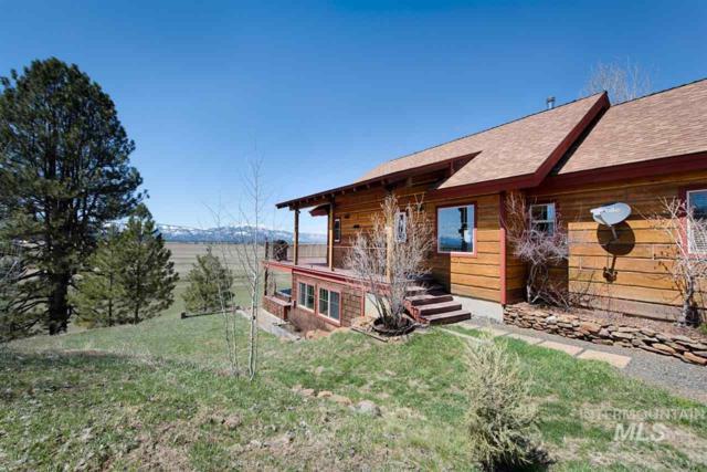 13265 Finlandia Road, Donnelly, ID 83615 (MLS #98729993) :: Jon Gosche Real Estate, LLC