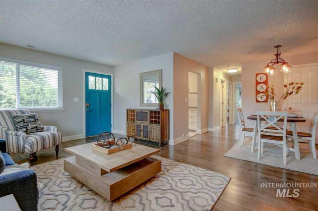 5328 W Kootenai, Boise, ID 83705 (MLS #98729995) :: Jon Gosche Real Estate, LLC