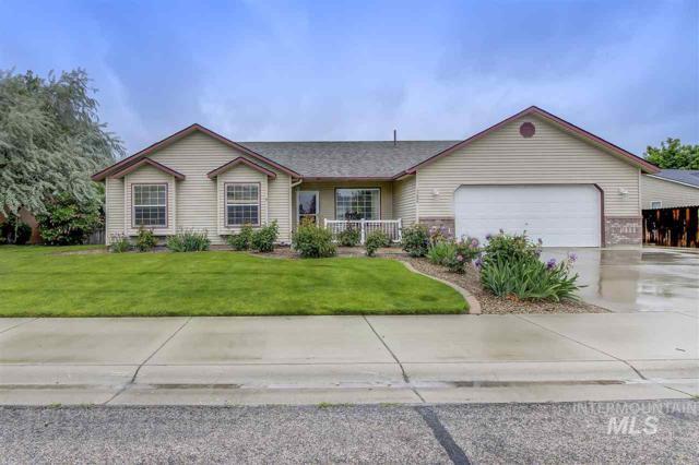 3846 W Angelica, Meridian, ID 83646 (MLS #98730002) :: Jon Gosche Real Estate, LLC