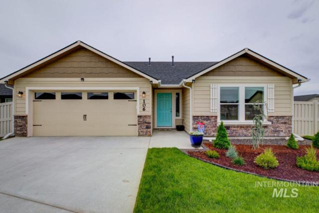 106 S Concourse Ave, Caldwell, ID 83605 (MLS #98730011) :: Full Sail Real Estate