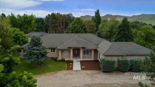 2510 S Sub Station, Emmett, ID 83617 (MLS #98730015) :: Jackie Rudolph Real Estate