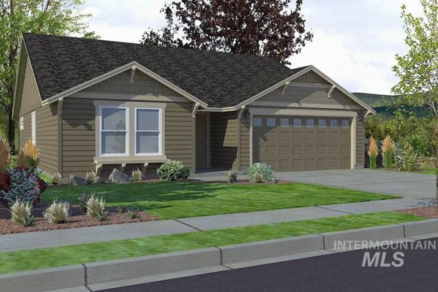 6076 W Mattawa Dr, Meridian, ID 83646 (MLS #98730023) :: Jon Gosche Real Estate, LLC