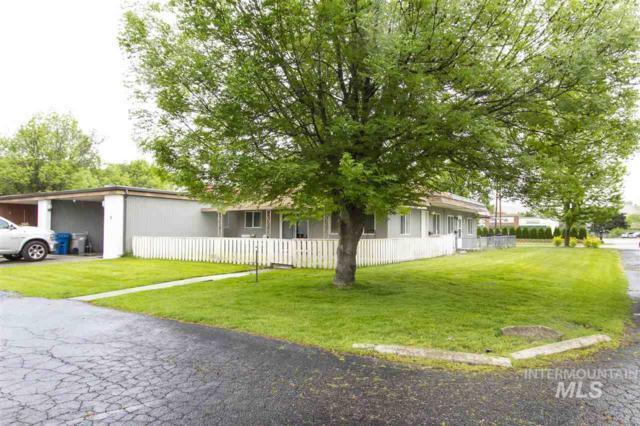6881 W State Street, Garden City, ID 83714 (MLS #98730027) :: Idahome and Land