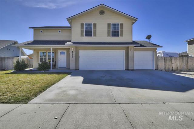 1235 E Yankee Basin, Kuna, ID 83634 (MLS #98730031) :: Jon Gosche Real Estate, LLC