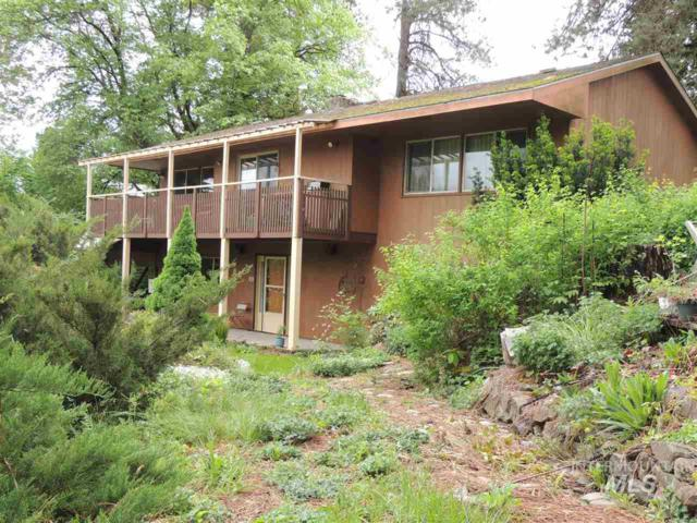 1111 Hwy 12, Kamiah, ID 83536 (MLS #98730035) :: Jackie Rudolph Real Estate