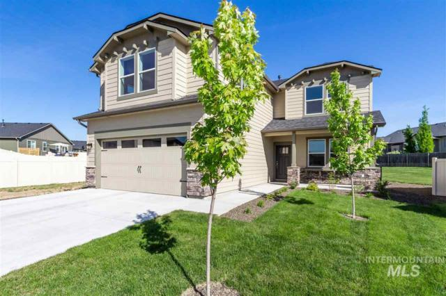 9537 W Goldenpond, Boise, ID 83709 (MLS #98730036) :: Jon Gosche Real Estate, LLC