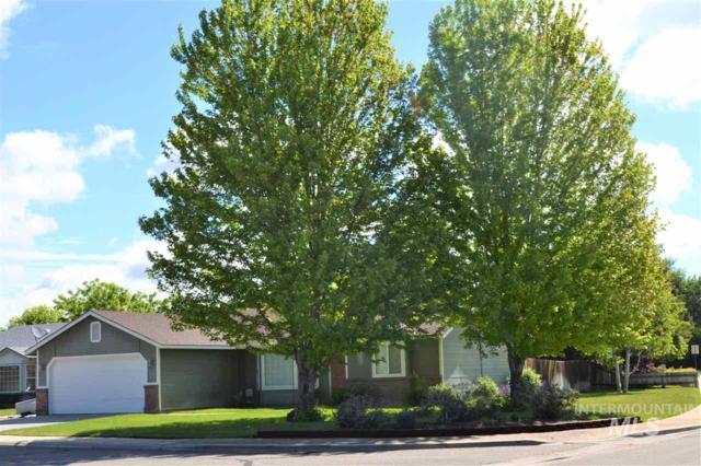 108 W Woodglen, Meridian, ID 83646 (MLS #98730040) :: Jon Gosche Real Estate, LLC