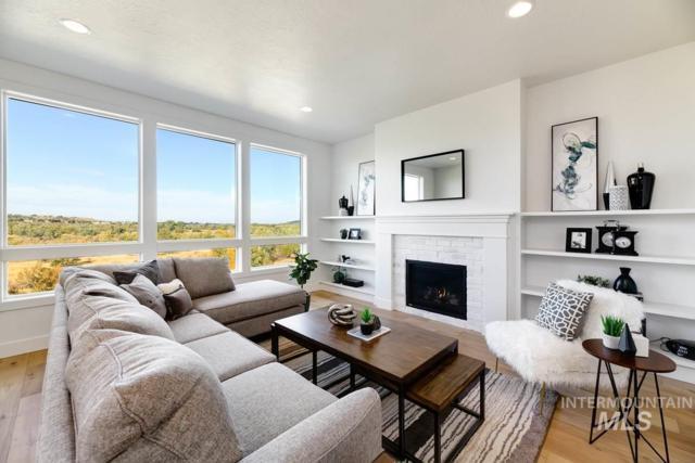 6769 E Warm Springs Ave., Boise, ID 83716 (MLS #98730041) :: Jon Gosche Real Estate, LLC