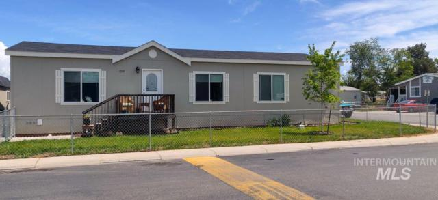 1252 N Timathy Ln, Boise, ID 83713 (MLS #98730044) :: Jackie Rudolph Real Estate