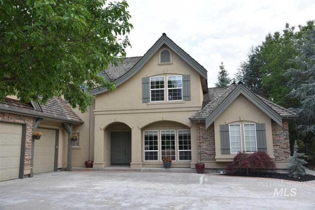 9237 W Beachside, Garden City, ID 83714 (MLS #98730046) :: Idahome and Land
