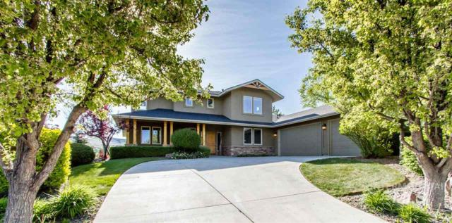5727 W Pheasant Circle, Boise, ID 83714 (MLS #98730048) :: Jackie Rudolph Real Estate