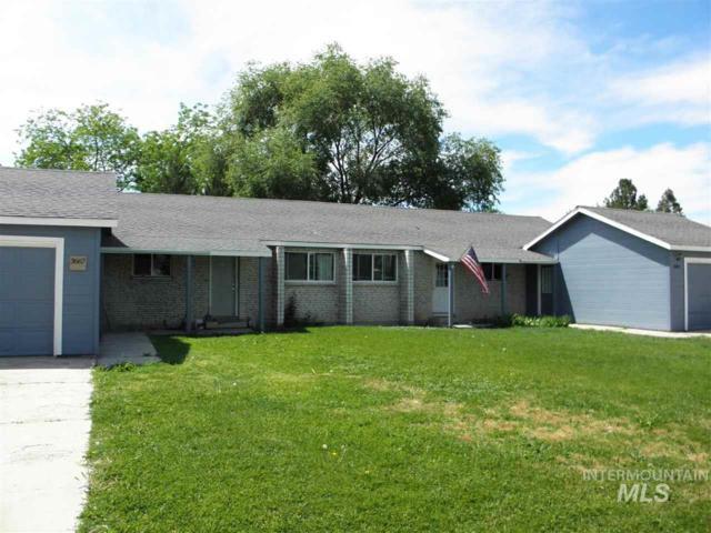 3663 S Black Hills Avenue, Boise, ID 83709 (MLS #98730049) :: Jackie Rudolph Real Estate