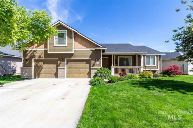 1828 W Lotus Ponds Court, Nampa, ID 83651 (MLS #98730050) :: Juniper Realty Group