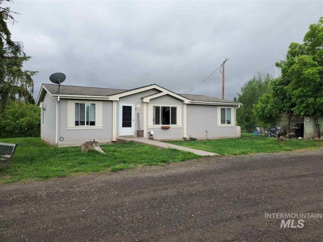 2481 Highway 3, Deary, ID 83537 (MLS #98730051) :: Jackie Rudolph Real Estate