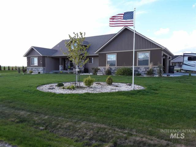 4486 Moyes Moyes Dr., Murtaugh, ID 83344 (MLS #98730053) :: Legacy Real Estate Co.