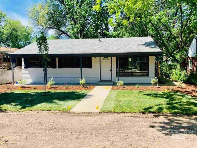 1215 S. Grant Ave, Boise, ID 83706 (MLS #98730054) :: Jon Gosche Real Estate, LLC