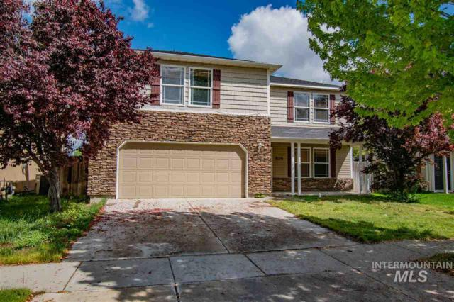 9076 W Littlewood Dr, Boise, ID 83709 (MLS #98730056) :: Jackie Rudolph Real Estate