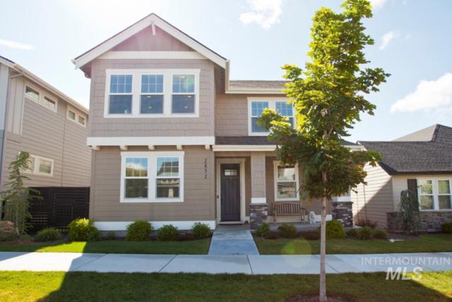 2852 S Brookridge Way, Boise, ID 83716 (MLS #98730066) :: Jon Gosche Real Estate, LLC