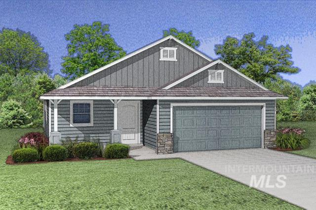 205 Crimson Circle South, Fruitland, ID 83619 (MLS #98730073) :: Jon Gosche Real Estate, LLC